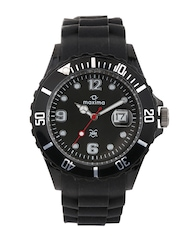 Maxima MenBlack DialWatch31051PPGN