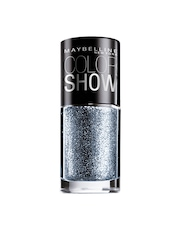 Maybelline Color Show Bling On The Blue Nail Polish 608