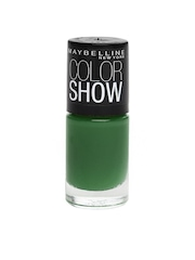Maybelline Color Show Tenacious Teal Nail Polish 301