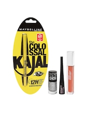 Maybelline Instaglam Box Accessory Gift Set