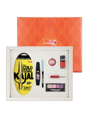 Maybelline Insta Glam Wedding Edition Beauty Gift Set