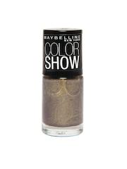 Maybelline Color Show Buried Treasure Nail Polish 221