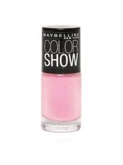 Maybelline Pinklicious Nail Enamel 002
