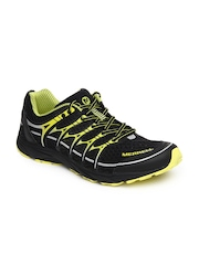 Merrell Men Black Mix Master Move Sports Shoes