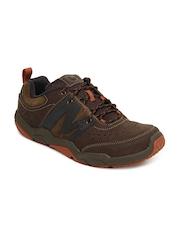Merrell Men Brown Skylark Suede Casual Shoes