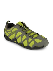 Merrell Men Green Sulphur Springs Aquaterra Water Sports Shoes