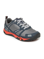 Merrell Men Grey Proterra Sports Shoes