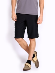 Merrell Men Black Shorts
