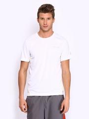 Merrel Men White T-shirt