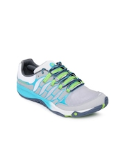 Merrell Women Grey Allout Fuse Sports Shoes