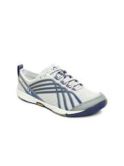 Merrell Women Grey Road Glove Dash 2 Sports Shoes
