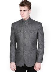 Monteil & Munero Men Grey Blazer