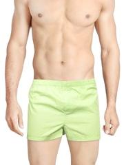 Mosmann Australia Men Green Boxers BXR1230