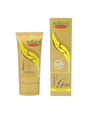Natures Essence Gold Massage Gel