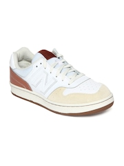 New Balance CT272BRI Men Wide Large White Sneakers