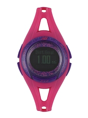 New Balance Women Pink Digital Watch 28-903-005
