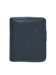 New Look Men Navy Wallet