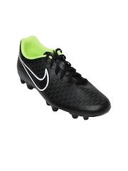 Nike Black Magista Ola Fg    Football  Sports Shoes