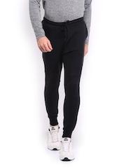 Nike Black Tech Fleece -1mm NSW  Track Pants