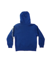 Nike Boys Blue Sweatshirt
