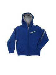 Nike Boys Blue Sweatshirt