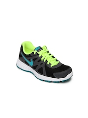 Nike Boys Black Revolution 2 GS Sports Shoes