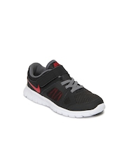 Nike Boys Black Flex 2014 RN (PSV) Running Shoes