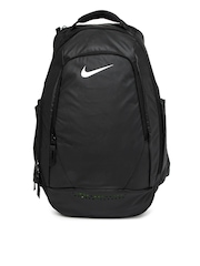 Nike Men Black Backpack