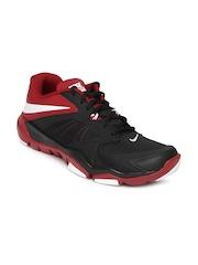 Nike Black Flex Supreme Tr 3   Training  Sports Shoes