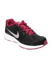 Nike Men Black Air Relentless 3 MSL Sports Shoes