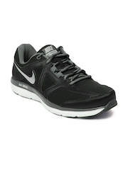 Nike Men Black Dual Fusion Lite 2 Msl Sports Shoes