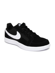 Nike Men Black Dynasty Lite Casual Shoes