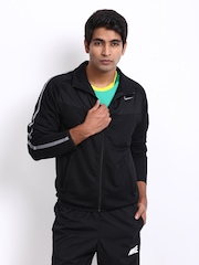 Nike Men Black Epic Jacket
