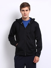 Nike Men Black Jacket