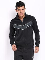 Nike Black Striker Track     NSW  Jackets