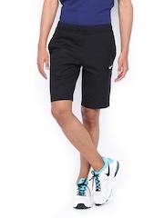 Nike Men Black Crusader 2 NSW Shorts