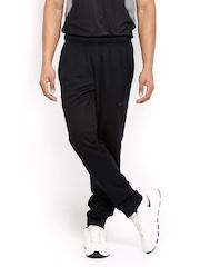 Nike Black Dri-fit Field Training    Training  Track Pants