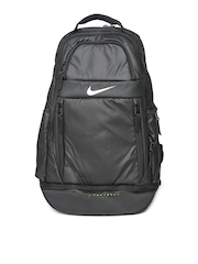 Nike Men Black Ultimatum Gear Backpack