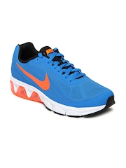 Nike Men Blue Air Max Boldspeed Running Shoes