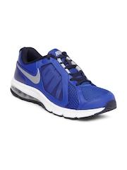 Nike Blue Air Max Vista    Running  Sports Shoes