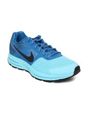Nike Blue Air Pegasus+ 30    Running  Sports Shoes