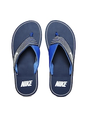 Nike Blue Chroma Thong 3    NSW  Flip Flops