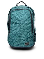 Nike Men Blue Hayward Backpack