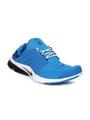 Nike Men Blue Lunarpresto Sports Shoes