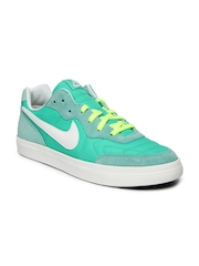 Nike Men Sea Green NSW Tiempo Trainer HP QS Casual Shoes