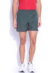 Nike Men Charcoal Grey Challenger Shorts