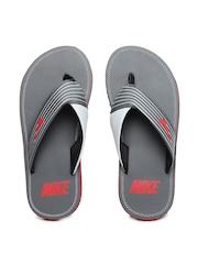 Nike Grey Chroma Thong III    NSW  Flip Flops