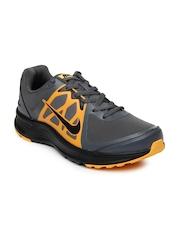 Nike Grey Emerge      Running  Sports Shoes