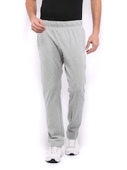 Nike Grey Melange AS Crusader OH 2 NSW Track Pants