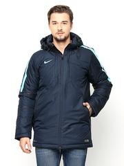 Nike Men Navy AS SQUAD MFILL Jacket